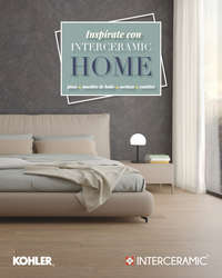 Inspírate con Interceramic Home