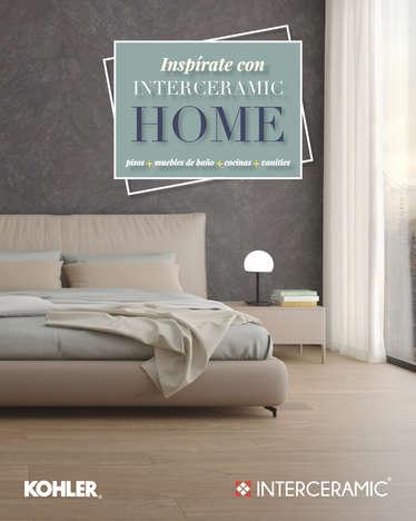 Inspírate con Interceramic Home- Page 1