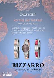 Promo Calvin Klein