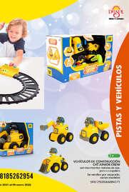Castillo del juguete