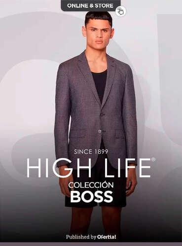 Boss- Page 1