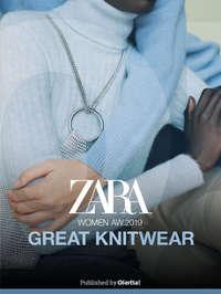 Zara Women Great Knitwear