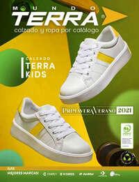 Terra Kids 21