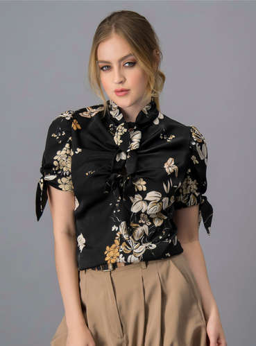 New Arrivals Blusas- Page 1