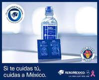 Cuidas a México