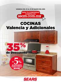 Valencia y Adicionales