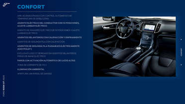 Ford edge st 2020- Page 1