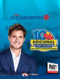 Citibanamex en el Buen Fin