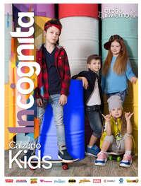 CATÁLOGO KIDS & TEENS OTOÑO INVIERNO 21