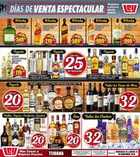 Días de venta espectacular - Tijuana