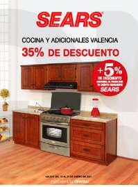 Sears Cocina