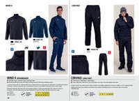 Teamwear Collection 2019