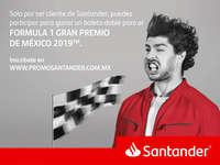 Promo Fórmula 1