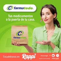 Servicio a domicilio - Rappi