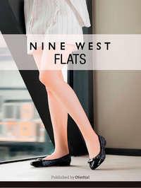 Nine West flats