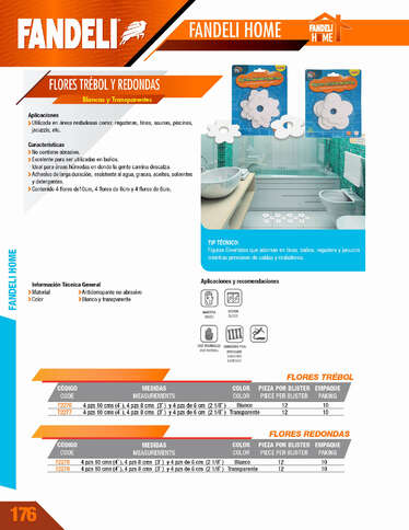 Fandeli Home- Page 1
