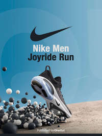 Nike JoyrideRun Men