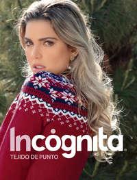 Catálogo Incógnita Ropa Otoño Invierno 2019