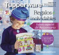 Tupper Tips 15