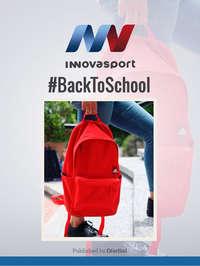 Mochilas   Back to school