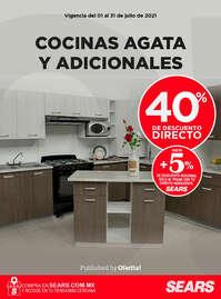 Cocinas Agata