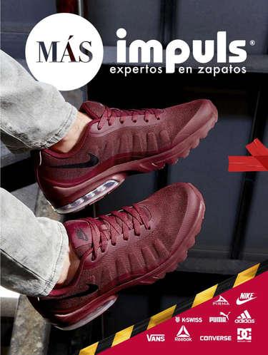 Catálogo de ofertas de Impuls en Monterrey - Ofertia e3da51dc6f899