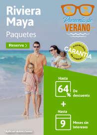 Paquetes Riviera Maya
