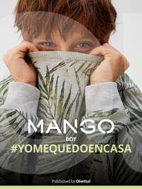 Kids #yomequedoencasa