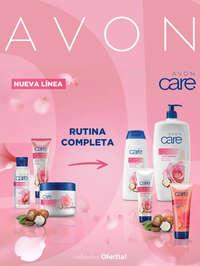 Nueva Línea Avon Care