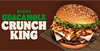 Guacamoles Crunch King