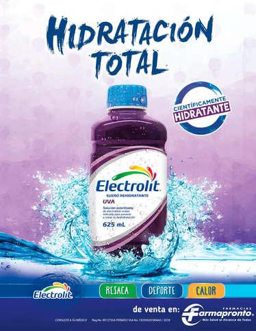 Hidratación total- Page 1