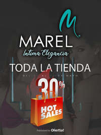Hot Sales Marel