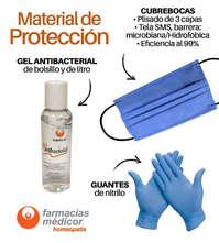 Material de protección