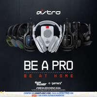 Be a pro con Astro