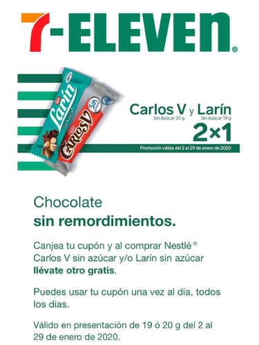Carlos V y Larín- Page 1