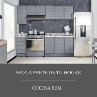 Cocina FEM