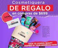Cosmetiquera de Regalo Sex Education