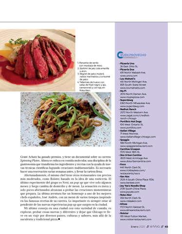 enViva Enero- Page 1