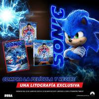 Promo Sonic