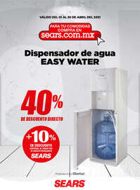 Dispensador Easy Water