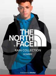 Rain Collection hombre
