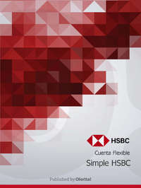 Cuenta Flexible Simple HSBC