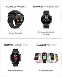 HUAWEI Watch Series