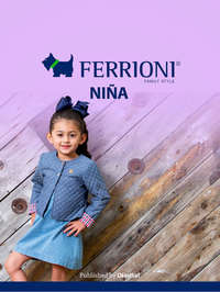 Ferrioni niña