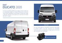 Fiat ducato 2020