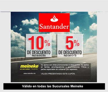 Promo Santander- Page 1