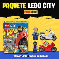 ¡El nuevo paquete de la revista LEGO incluye 2 figuras de regalo!