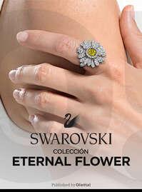 Eternal Flowers