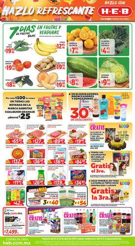 a81392da773d2 Catálogo de ofertas de Bodega Aurrera en Aguascalientes - Ofertia