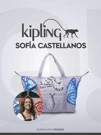 Kipling Sofia